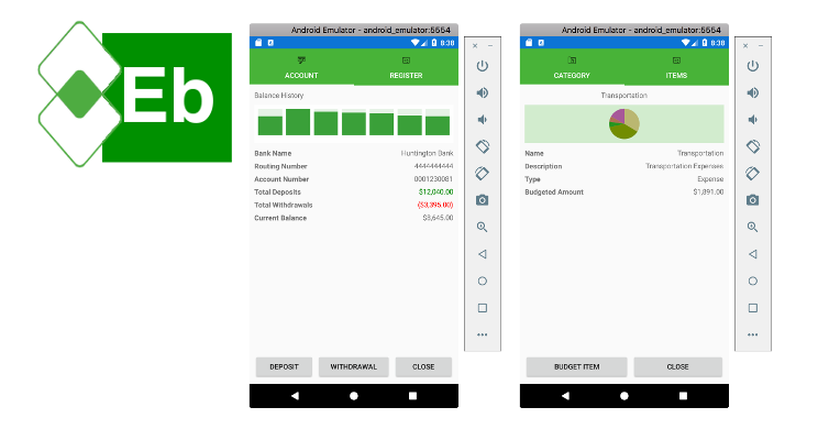 Xamarin Android – CrawfordNET Solutions